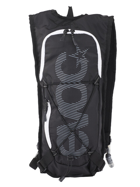 Evoc CC Backpack 3 L + Hydration Bladder 2 L black